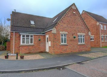 Thumbnail 5 bed detached house for sale in Briar Court, Goxhill, Near Barrow-Upon-Humber