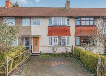 Thumbnail 3 bed property for sale in Lindsay Road, Worcester Park