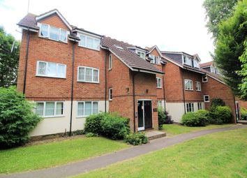 Thumbnail 2 bedroom flat to rent in Flamstead End Road, Cheshunt