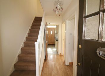 Thumbnail 3 bed property to rent in Williams Avenue, London