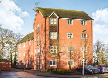 Thumbnail 2 bed flat for sale in Empress Matilda Gardens, Old Wolverton, Milton Keynes