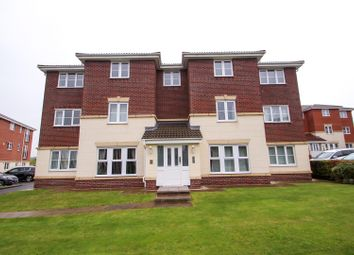 Thumbnail 2 bedroom flat to rent in Lily Drive, Norton Heights, Stoke-On-Trent