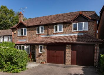 5 bed property for sale in Osmund Close, Worth, Crawley RH10