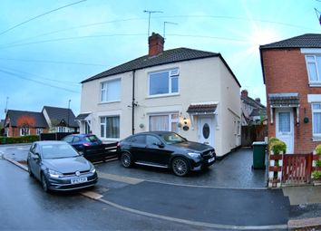 Thumbnail 3 bed end terrace house to rent in Banks Road, Coundon, Coventry