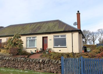 Thumbnail 1 bed semi-detached house for sale in Ben Dhu, Blairinroar, By Comrie