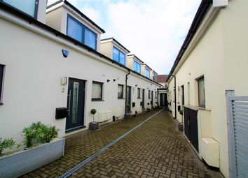 Thumbnail 2 bed mews house to rent in Wavertree Court, 66B The Broadway, Mill Hill