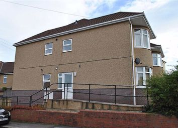 Thumbnail 1 bedroom flat to rent in Nags Head Hill, St George, Bristol