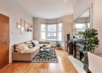Thumbnail 1 bed flat to rent in Dawes Road, London