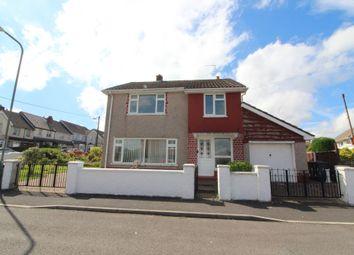 3 bed detached house for sale in Derwen Close, Cefn Road, Blackwood NP12