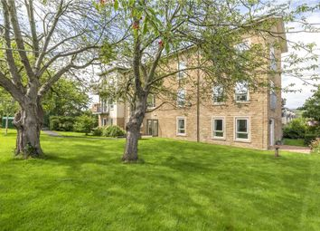 Thumbnail 1 bed flat for sale in Emmandjay Court, Valley Drive, Ilkley, West Yorkshire