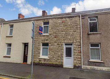 2 bed terraced house for sale in Shelone Road, Briton Ferry, Neath, Neath Port Talbot. SA11