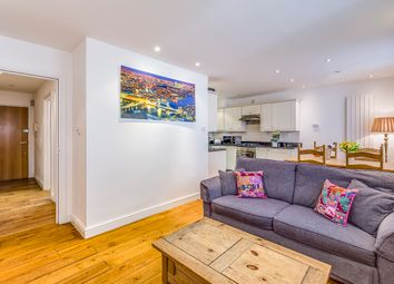 Thumbnail 1 bed flat to rent in 6 Burrows Mews, London