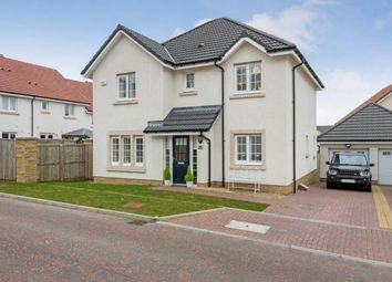 Thumbnail 4 bed detached house for sale in Leeming Drive, Falkirk, Stirlingshire