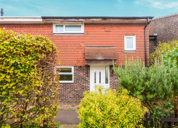 Thumbnail 3 bed semi-detached house for sale in Merton Walk, Hardwick, Cambridge
