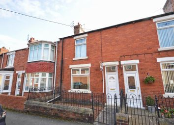 Thumbnail 2 bedroom terraced house for sale in Prospect Terrace, Willington, Crook, County Durham