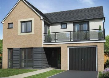 "Thumbnail 4 bed detached house for sale in ""The Romney"" at Elmwood Park Court, Newcastle Upon Tyne"