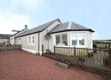 Thumbnail 2 bed bungalow for sale in Stonehouse, Larkhall, South Lanarkshire