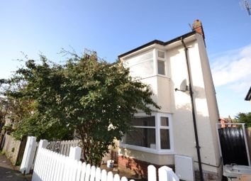 Thumbnail 3 bed semi-detached house to rent in Highfield Road, Felixstowe
