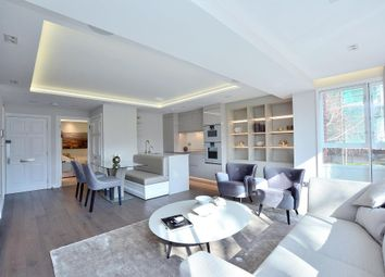 Thumbnail 2 bed flat to rent in Prince Albert Road, St John`S Wood NW8,