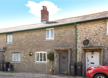 Thumbnail 3 bed terraced house for sale in Swyre, Dorchester, Dorset