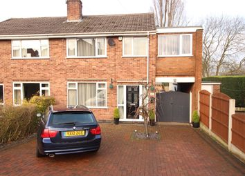 4 bed semi-detached house for sale in Oliver Close, Heanor, Derbyshire DE75