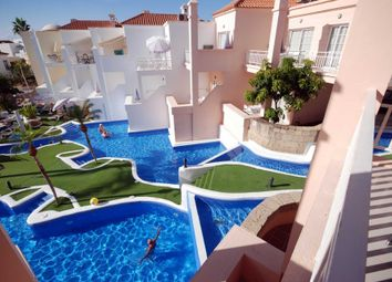 Thumbnail 2 bed apartment for sale in Castellia Park, Playa Fanabe, 38679