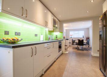 Whurley Way, Maidenhead, Berkshire SL6. 4 bed semi-detached house
