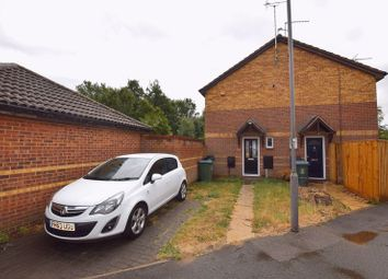 Thumbnail 1 bed property for sale in The Pastures, Aylesbury