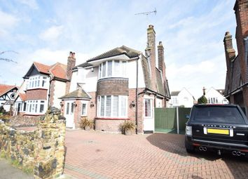 Thumbnail 3 bed detached house for sale in Chapman Road, Clacton-On-Sea