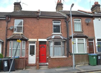 Thumbnail 2 bedroom terraced house for sale in Chiswell Court, Sandown Road, Watford