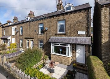 Thumbnail 4 bed end terrace house for sale in Mayville Terrace, Settle, North Yorkshire