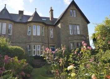 Thumbnail 6 bedroom terraced house for sale in Aydon Gardens, Alnwick