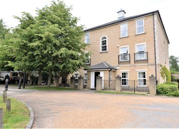 2 bed flat to rent in The Crescent, Oxford OX4