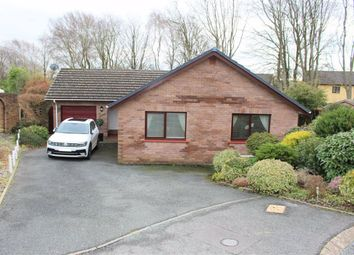 Thumbnail 3 bed detached bungalow for sale in Gloucester Way, Pembroke Dock