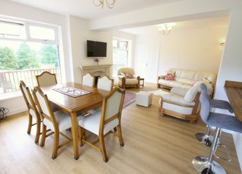 Thumbnail 5 bed bungalow for sale in Micklea Lane, Longsdon, Stoke-On-Trent