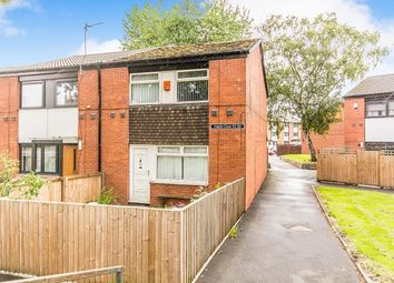 Thumbnail 3 bed terraced house for sale in Maple Close, Salford