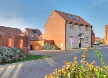 4 bed detached house for sale in Beckets Grove, Wymondham NR18