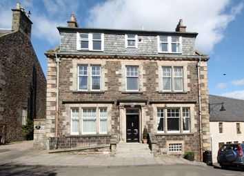 Thumbnail 2 bed flat for sale in High Street, Auchtermuchty, Fife