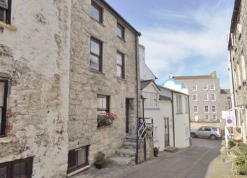 Thumbnail 4 bed terraced house for sale in Quay Lane, Castletown, Isle Of Man