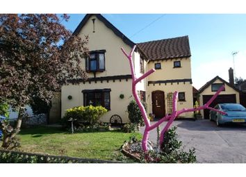 Thumbnail 3 bed detached house for sale in Park Square East, Clacton-On-Sea