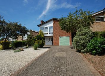 Thumbnail 4 bed detached house for sale in Shakespeare Road, Colchester