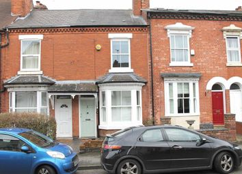 Thumbnail 2 bed terraced house for sale in South Street, Harborne, Birmingham