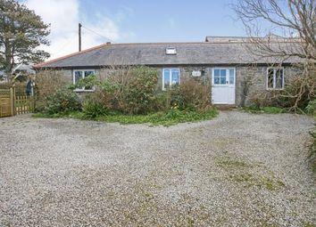 Thumbnail 2 bed barn conversion for sale in Porthtowan, Truro, Cornwall