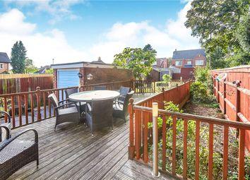 6 bed property for sale in Grange Avenue, Derby, Derbyshire DE23