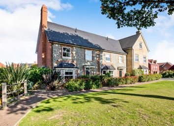 Thumbnail 3 bed end terrace house for sale in Emsworth, Hampshire, .