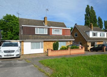 Thumbnail 3 bed semi-detached house to rent in Derwent Crescent, Kettering