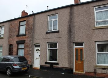 Thumbnail 2 bedroom terraced house for sale in Hereford Street, Rochdale