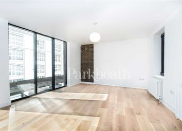 Thumbnail 2 bed flat to rent in Jamestown Road, Camden Town, London