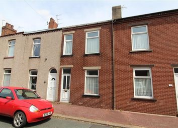 Thumbnail 2 bed property for sale in Argyle Street, Barrow In Furness