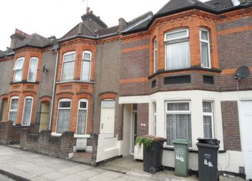 Thumbnail 4 bedroom property to rent in Belmont Road, Luton
